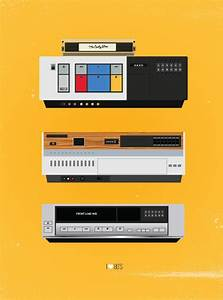 1000+ images about Video recording VHS Beta on Pinterest ...