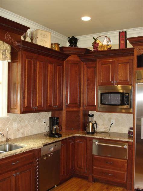kitchen appliance garage cabinet 65 best kitchen remodel images on brown 5010