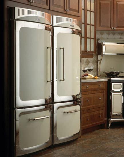 alternative kitchen cabinet ideas freezers trends in home appliances page 4
