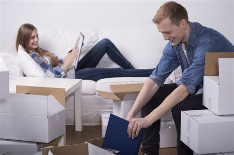 Wie Organisiere Ich Meinen Haushalt Besser by Umzug Effizient Organisieren So Gelingt Die Umzugsplanung
