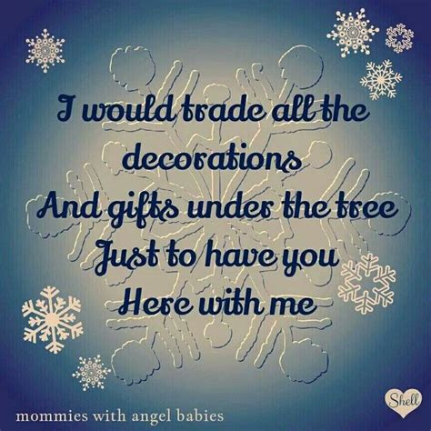 first christmas ornament in christmas heaven miscarriage