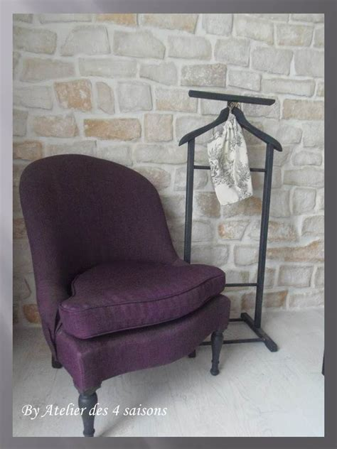 chaise prune 17 best images about tabourets chaises fauteuils