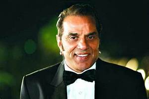 Veteran Actor Dharamendra Admitted To Hospital After ...