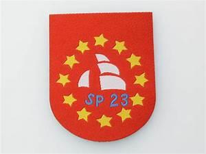 Eigenes logo zum aufbügeln