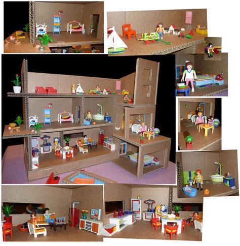 ma maison playmobil lilette et ciboulette