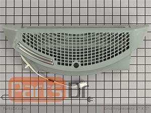 Samsung Dryer Dv45h7000ew  A2