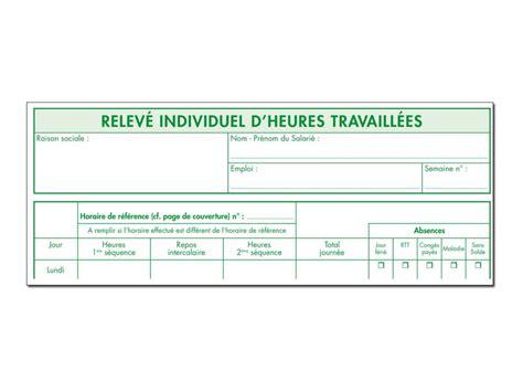 bureau vallee fr exacompta registre individuel d 39 heures travaillées