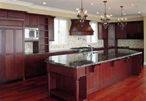 Maple Kitchen Island Should Kitchen Cabinets Match The Hardwood Floors