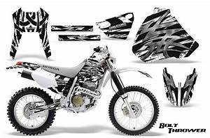 honda xr 400 xr400 96 04 graphics kit creatorx decals With honda 400 dirt bike