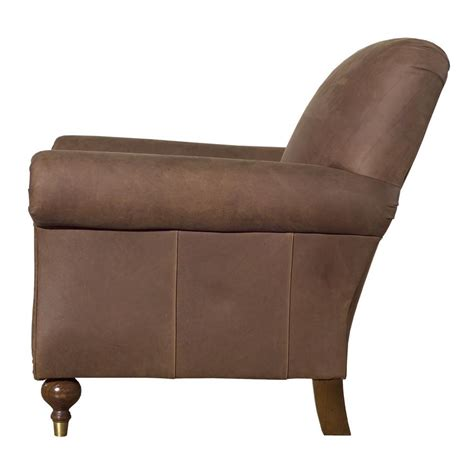 furniture accent chairs rolled arm accent chair