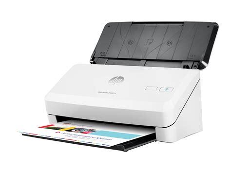 hp bureau hp scanjet pro 2000 s1 sheet feed scanner de documents