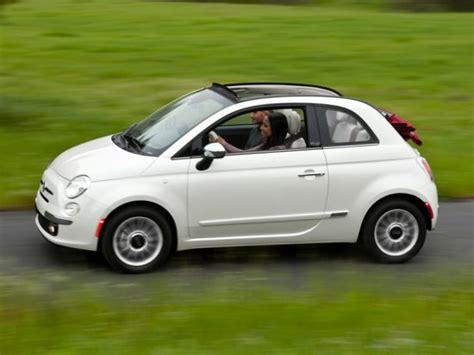 Fiat 500c 2019 by 2019 Fiat 500c Models Trims Information And Details