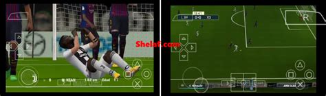 pes  ppsspp iso english version offline