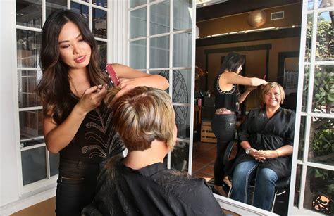 free haircut san diego free chemo cuts make hair loss easier to the san 4311