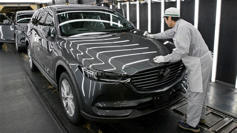 2020 Mazda Vehicles by Mazda To Roll Out China Only Electric Vehicles By 2020