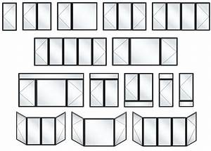 Largeur Fenetre Double Battant : fen tre d 39 aluminium battant avec ouverture vers l ext rieur ~ Edinachiropracticcenter.com Idées de Décoration