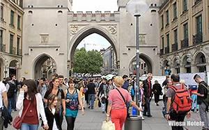 München Shopping Tipps : wiesnhotels 2018 tipps und infos zum shopping in m nchen adressen in der innenstadt city ~ Pilothousefishingboats.com Haus und Dekorationen