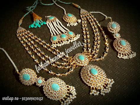 Kundan Jewellery Latest Designs & Trends 2018-19 For Asian Women Jewelry Set Box Jewellery Blue Tweezers African Descriptions Simple Hk Christian Roy Vintage Lacroix