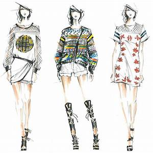Designer casual wear | illustration | Pinterest | Search ...