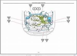 Toyota C-hr 2018  2017-02-  Usa Wiring Diagram