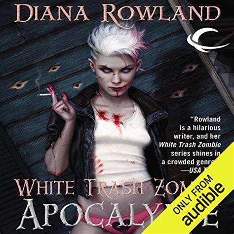 trash audiobook zombie apocalypse sample