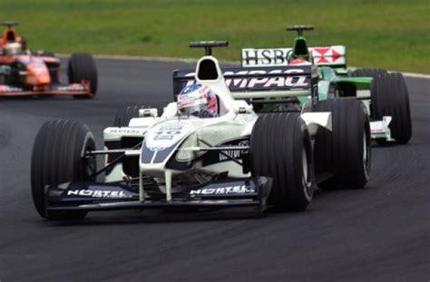 2000 Williams FW22 Image