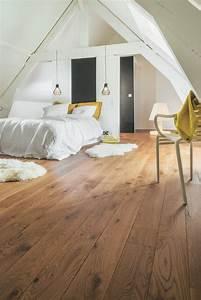 Parquet Flottant Chambre : le parquet inspirations d co maison interieur arredamento et pavimenti in legno ~ Melissatoandfro.com Idées de Décoration