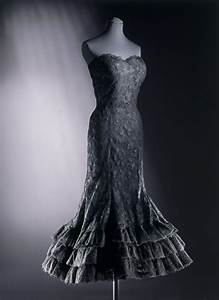 evening dress coco chanel va search the collections With robe de cocktail chanel