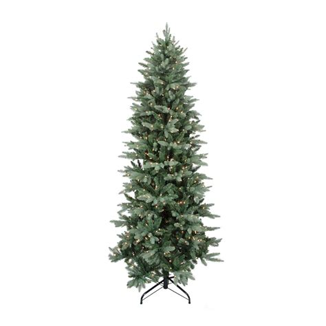 northlight 12 x 62 quot pre lit washington frasier fir slim