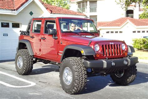 Clayton Off Road 2908050 4,5 Lift Kit Suspension Jeep