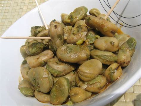 cuisiner les feves fèves à la marocaine chez requia cuisine et confidences