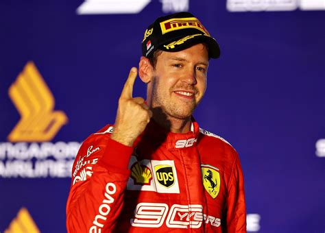 He subsequently captured the title again in 2011, 2012. Formula 1 Power Rankings: Sebastian Vettel a winner again