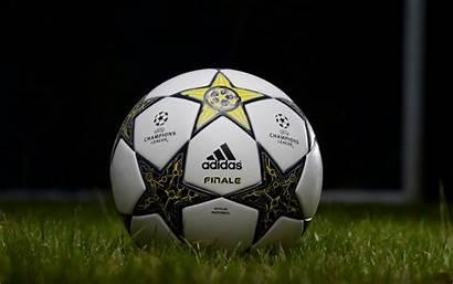 Soccer Ball Adidas Uefa Football League Champions