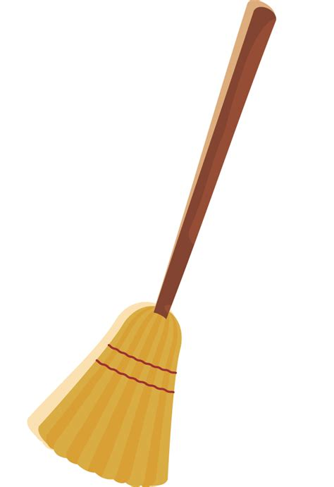 Broom Clip Broom Clipart Clipart Suggest