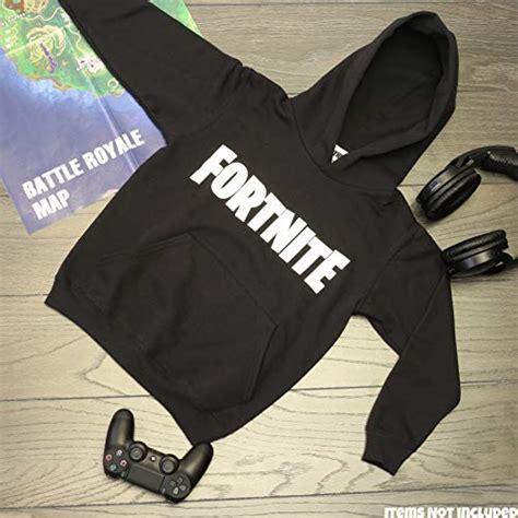 stoffe für kinder fortnite pullover hoodie f 252 r kinder jungen fur weihnachts ebay