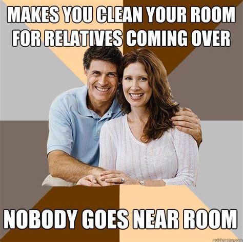 Parent Meme - scumbag parents know your meme