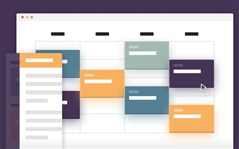 schedule template schedule template