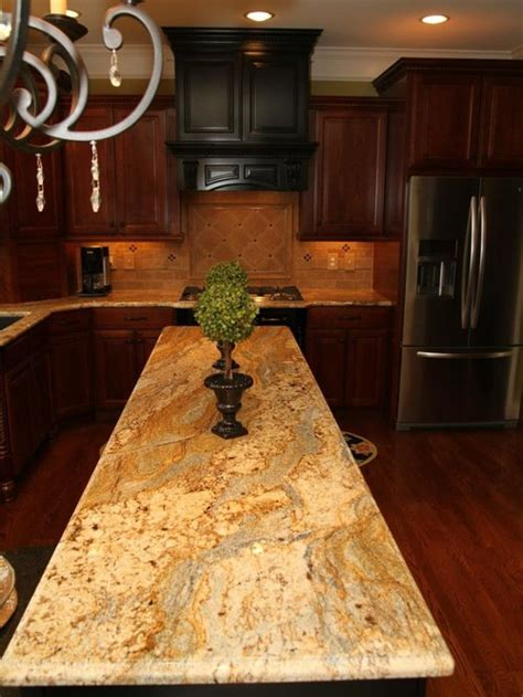 golden crystal granite houzz