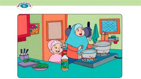 Subtema 1 bagaimana tubuh mengolah makanan. KUNCI JAWABAN Tema 6 Kelas 5 Halaman 48 49 50 53 57 ...