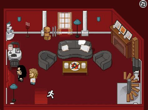 The Room Tribute  Browser Game  Free Game Planet