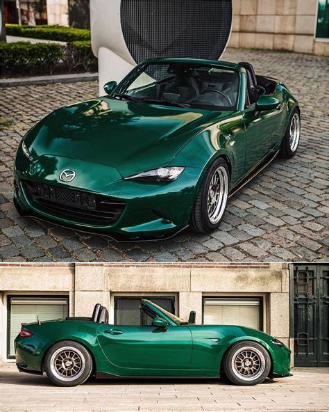 TopMiata on Instagram   Mazda Miata MX-5 - TopMiata   Mazda roadster, Miata, Mazda miata