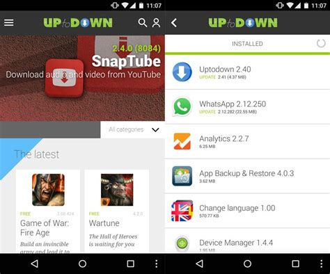 windows xp for android apk android uptodown