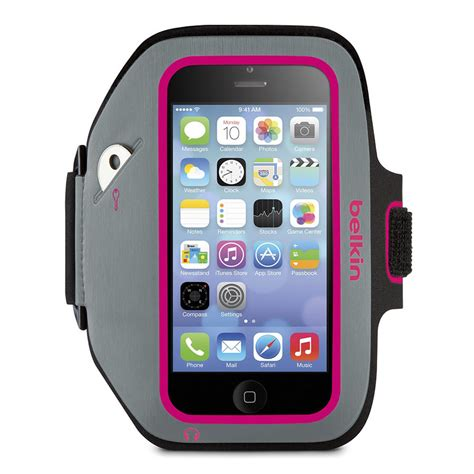 iphone 5s armband belkin sport fit plus armband for iphone 5 5s