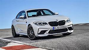 Bmw M2 Competition 2018 Confirmed For Oz