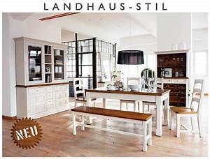 Esstisch Stühle Weiß : neu 11 tlg esszimmer set landhausstil massiv wei ~ Michelbontemps.com Haus und Dekorationen