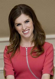 ANNA KENDRICK at Into The Woods Press Conference in New ...