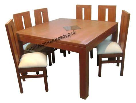 imagenes de comedores dyp taller muebles  estilo