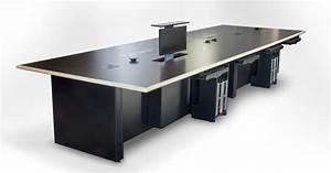SMARTdesks Modern Conference Tables, Contemporary