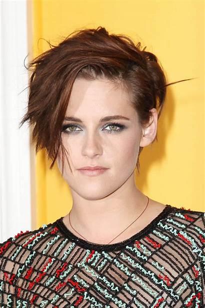 Kristen Stewart Short Haircut Hairstyles Ray Premiere