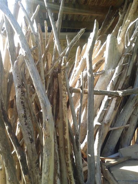 branche de bois flotté paravent branche bois 201 clairage de la cuisine